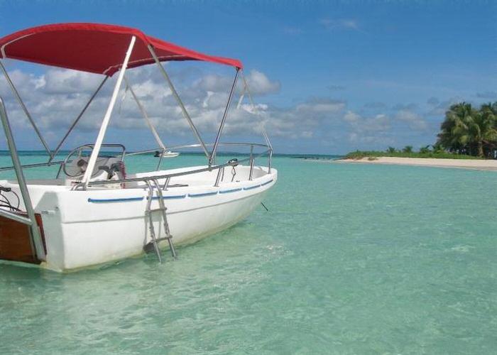 liberti boat